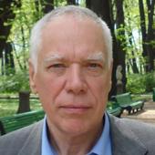 Кибрик Николай Давыдович